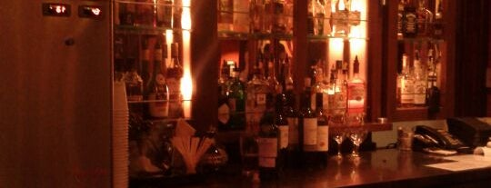 Gladstone Hotel is one of Toronto: A Bartender's Choice.