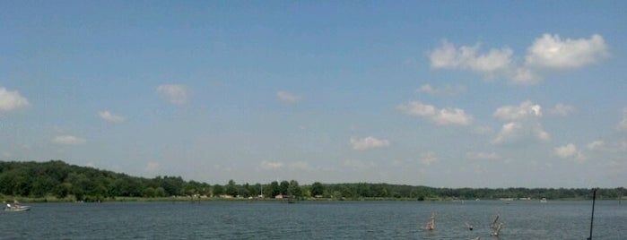 Shabbona Lake is one of Chicago - Fun.