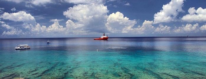 Grand Cayman is one of Sedes de la Pasión Que Nos Une.