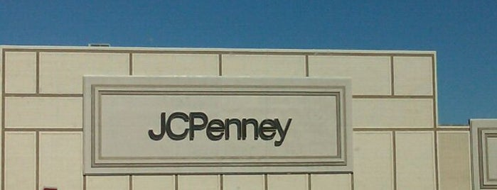 JCPenney is one of Lieux qui ont plu à Kory.
