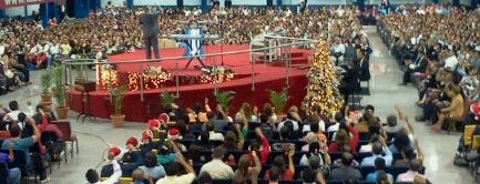 Tabernaculo Bíblico Bautista Amigos de Israel is one of Locais curtidos por Tania.