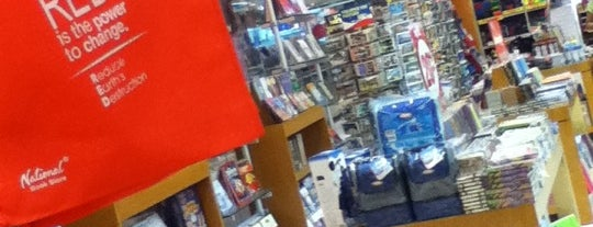 Library/BookStore/StudyRoom