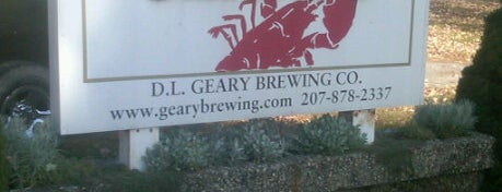 D L Geary Brewing Co. is one of Awesome Breweries to Visit.