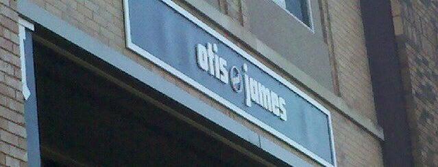 Otis & James Photography is one of Orte, die Tanuel gefallen.