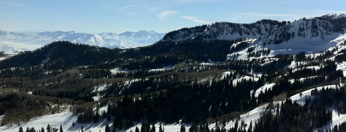 Park City is one of Best Places to Check out in United States Pt 4.