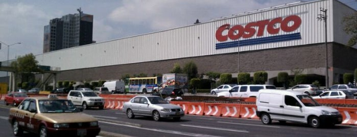 Costco is one of Pizza.