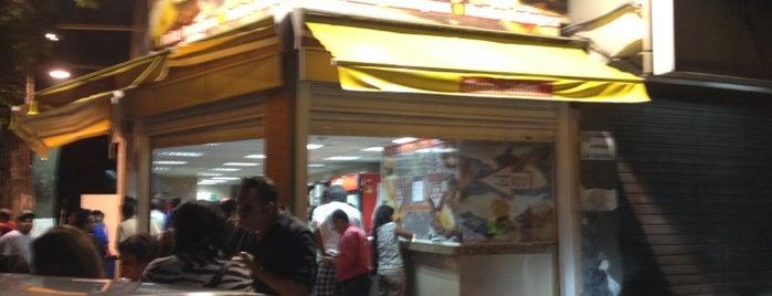 Abanca Mañon is one of 101 comidas en Caracas.