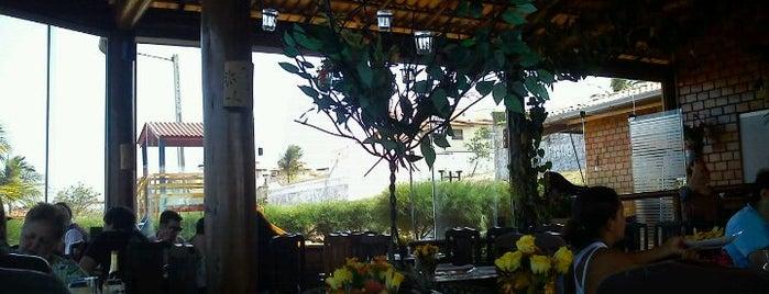 Alecrim is one of Posti che sono piaciuti a Rômulo.