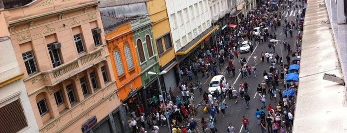 Rua 25 de Março is one of São Paulo / SP.