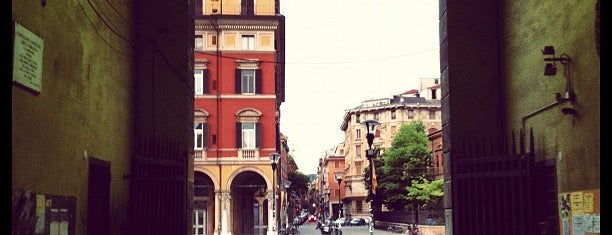 Porta Galliera is one of Best places in Firenze, Italia.