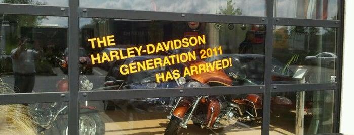 Harley Container HB is one of V͜͡l͜͡a͜͡d͜͡y͜͡S͜͡l͜͡a͜͡v͜͡a͜͡ 님이 좋아한 장소.