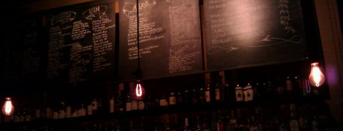 The Alembic is one of SAN FRAN.