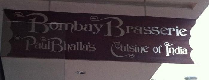 Bombay Brasserie is one of Favorite Restaurants in Puerto Vallarta #BestEat.