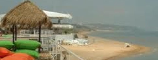 Solar Beach is one of Istanbul Tourist Attractions by GB.