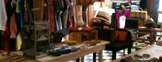 Happening Concept Store is one of Bazares y mercados.