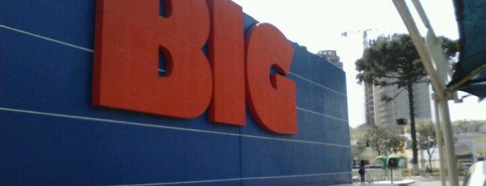 Big is one of MayorShips.
