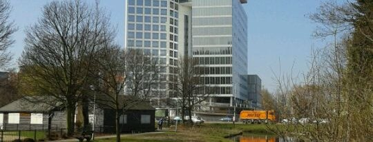 International Criminal Court is one of Nizozemí.