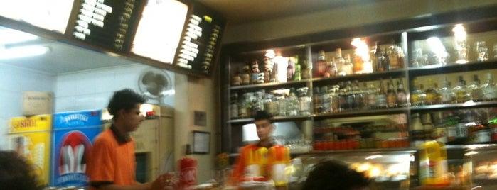 Bar do Pudim is one of Bares e Restaurantes no São Francisco.