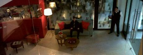 Monserrat Apart Hotel is one of Lugares que conozco en Baires! y Vamos por más....