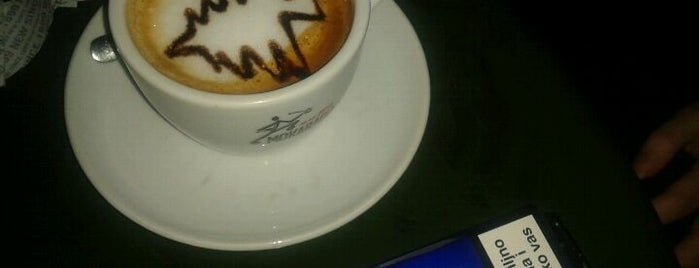Caffe bar Sabotage is one of Za posjetiti.