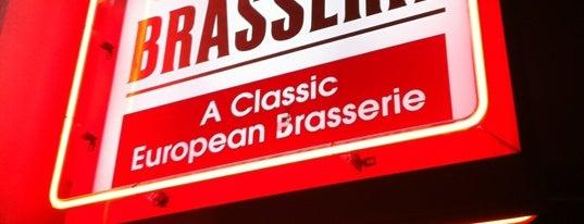St Pete Brasserie is one of Best restaurants.