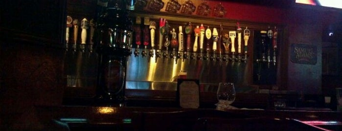 Oldsmar Tap House is one of Craft Beer.