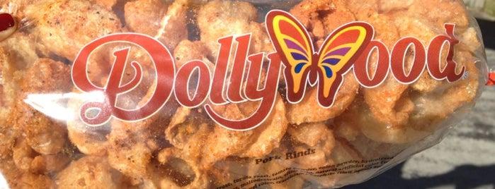 Dollywood is one of I  2 TRAVEL!! The ATLANTIC COAST✈.