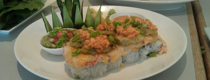 Tomodachi Sushi is one of To Eat: Westwood, Los Angeles, CA.