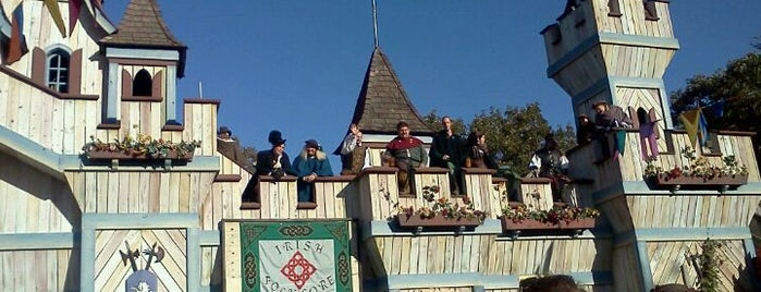 Minnesota Renaissance Festival is one of Fun with Kids in Twin Cities.