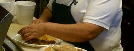 Jorge's Mexican Food is one of สถานที่ที่ Garry ถูกใจ.