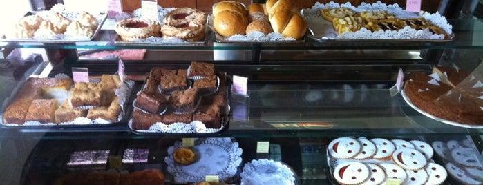 Café de Paris is one of Nosara.