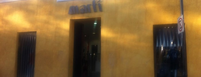 Marti is one of Orte, die Lau 👸🏼 gefallen.