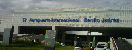 Aeroporto Internacional da Cidade do México (MEX) is one of Airports in US, Canada, Mexico and South America.