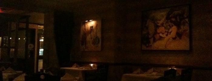 Best Restaurants in St. Louis