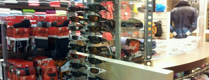 Sportworks is one of Shopping Istanbul.