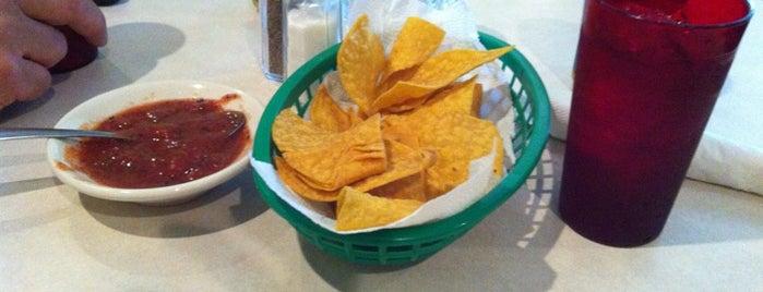 El Bravo is one of Food.