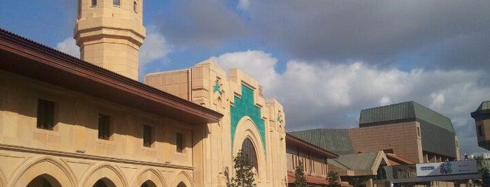 Haliç Kongre Merkezi is one of İstanbul'da Kültür ve Sanat: theMagger Ajanda.