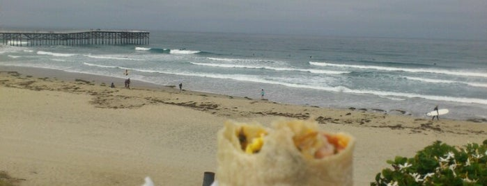 Taco Surf is one of Lieux qui ont plu à seth.