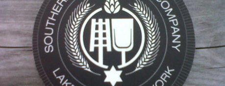 Southern Tier Brewing Company is one of Best Breweries in the World.