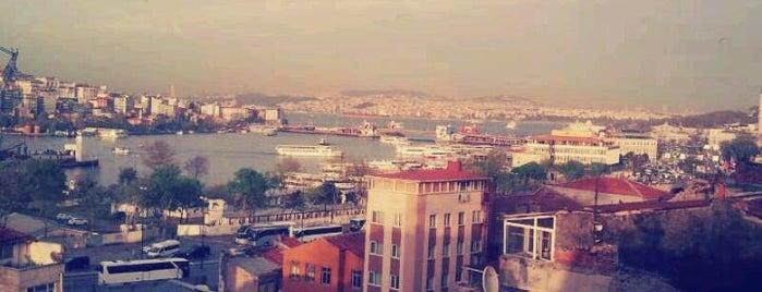 Süleymaniye is one of İstanbul'un Semtleri.