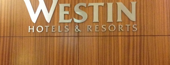 The Westin Michigan Avenue Chicago is one of ZP.