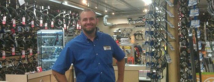 Wheel World is one of LA Top Shops.