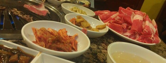 Woori Kalbi is one of Daily Sundial : Restaurant Guide 2012.