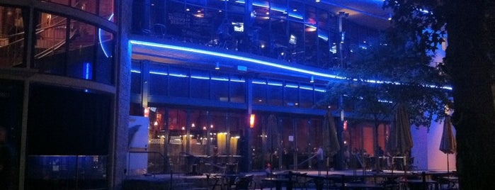Iron Cactus is one of Absolutely Fabulous Nightlife.