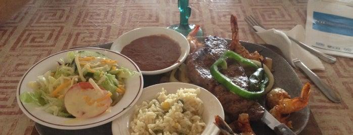 Ay! Jalisco is one of สถานที่ที่บันทึกไว้ของ CJay.