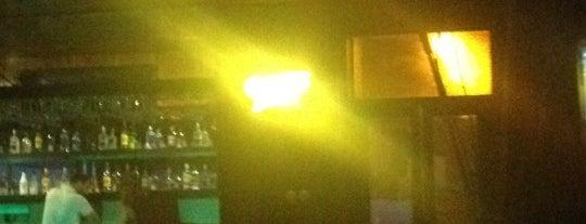 Emirgan Bistro&Bar is one of สถานที่ที่ Billur ถูกใจ.