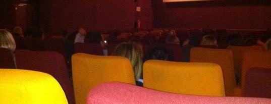 Cinema Capitol is one of Mayara : понравившиеся места.