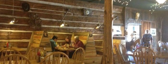 Desperado's Cowboy Restaurant is one of Good Eats.