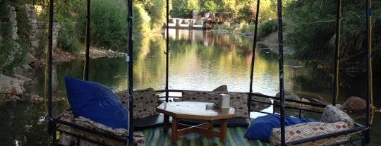 Lykia Edrassa Hotel & Restaurant is one of Posti che sono piaciuti a Çiçek.
