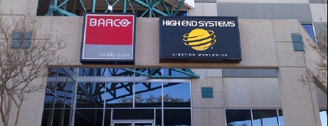 High End Systems is one of Austin.